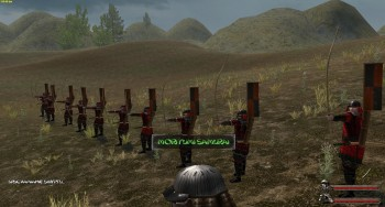 mount and blade samurai mod