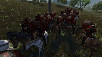 mount and blade mod