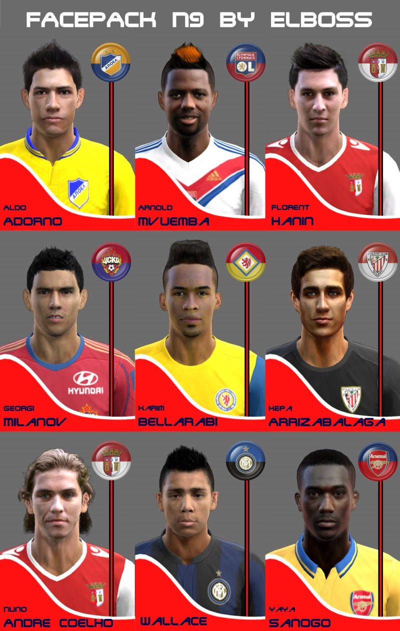 download-PES-2013-Facepack-Nº-9-by-ElBoss