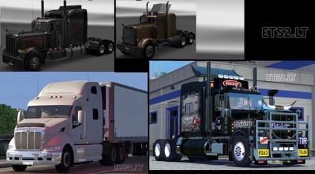 Peterbilt-Pack-for-1.15.x-460x255