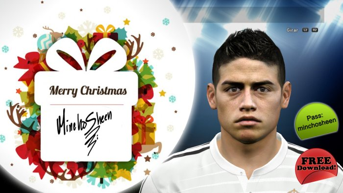James-Rodríguez
