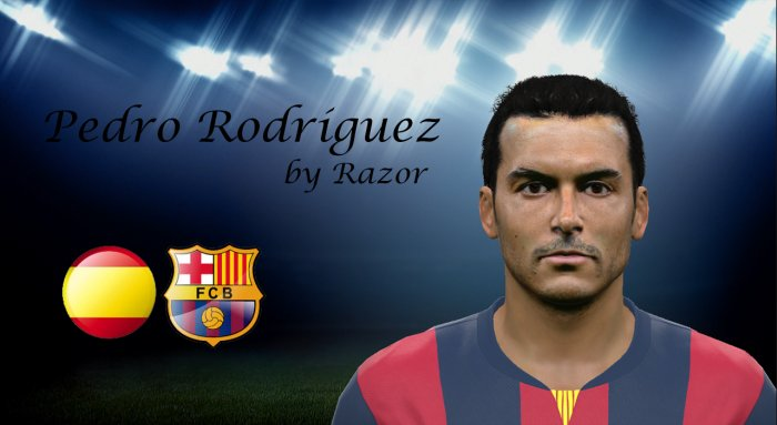 PES-2015-Pedro-Rodriguez-Face-by-Razor