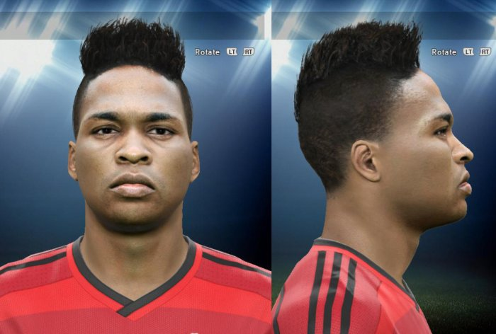 PES-2015-Wendell-Borges-Face-by-A.Mussoullini