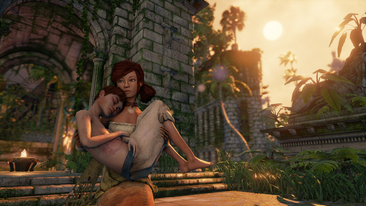 Submerged-Xbox-One-Release-Date