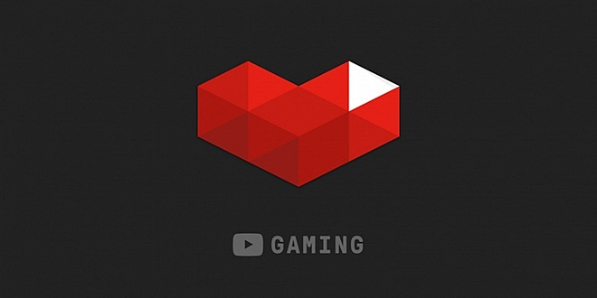 YouTube-Gaming-Service