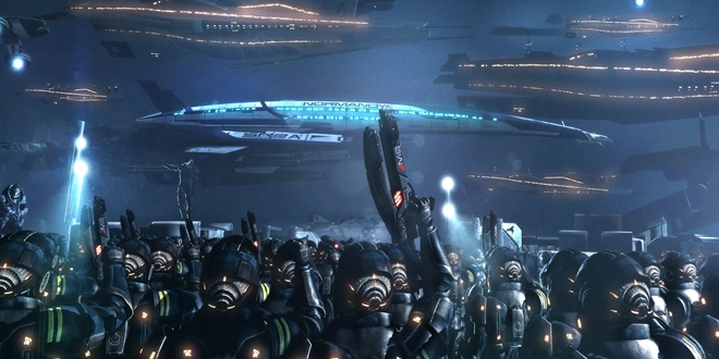 MASS_EFFECT_4_Andromeda_sci_fi_shooter_action_futuristic_warrior_armor_mmo_online_spaceship_2048x1024
